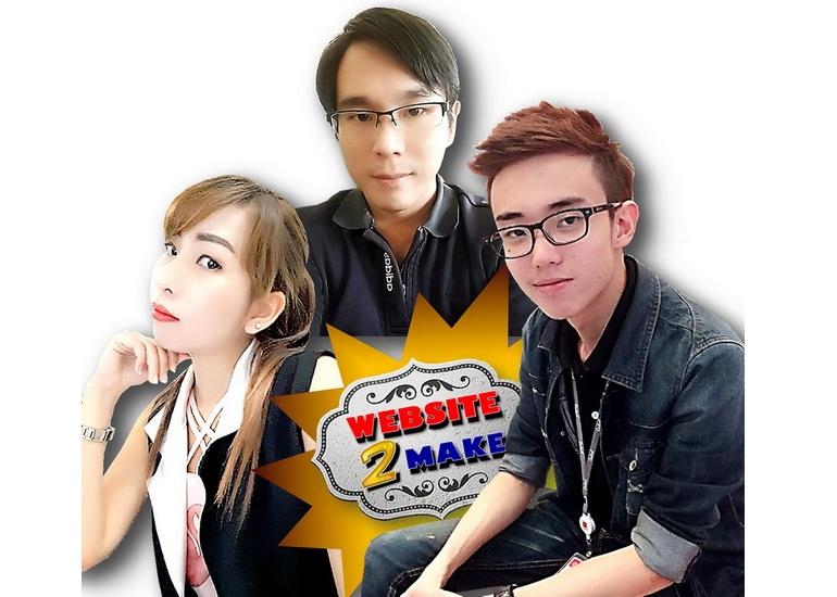 Website2make Teamworks